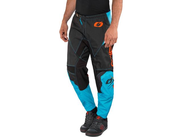 O'Neal Element Pantalones Racewear Hombre, blue